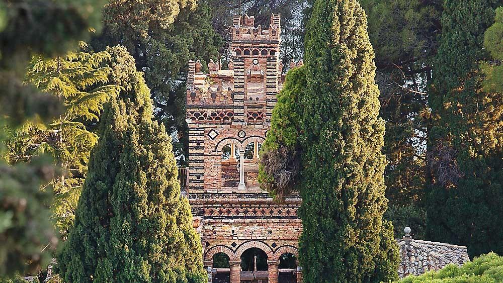 Il cielo sopra Taormina, ErreProduzioni