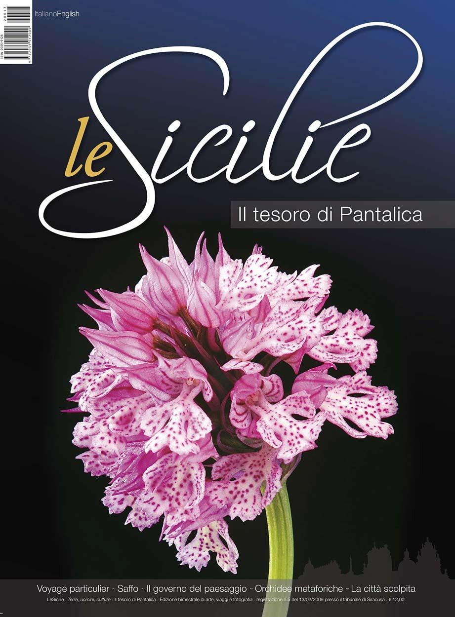 Magazine LeSicilie n.7 - ErreProduzioni