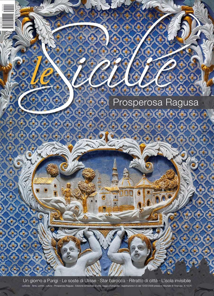Magazine LeSicilie n.10 - ErreProduzioni