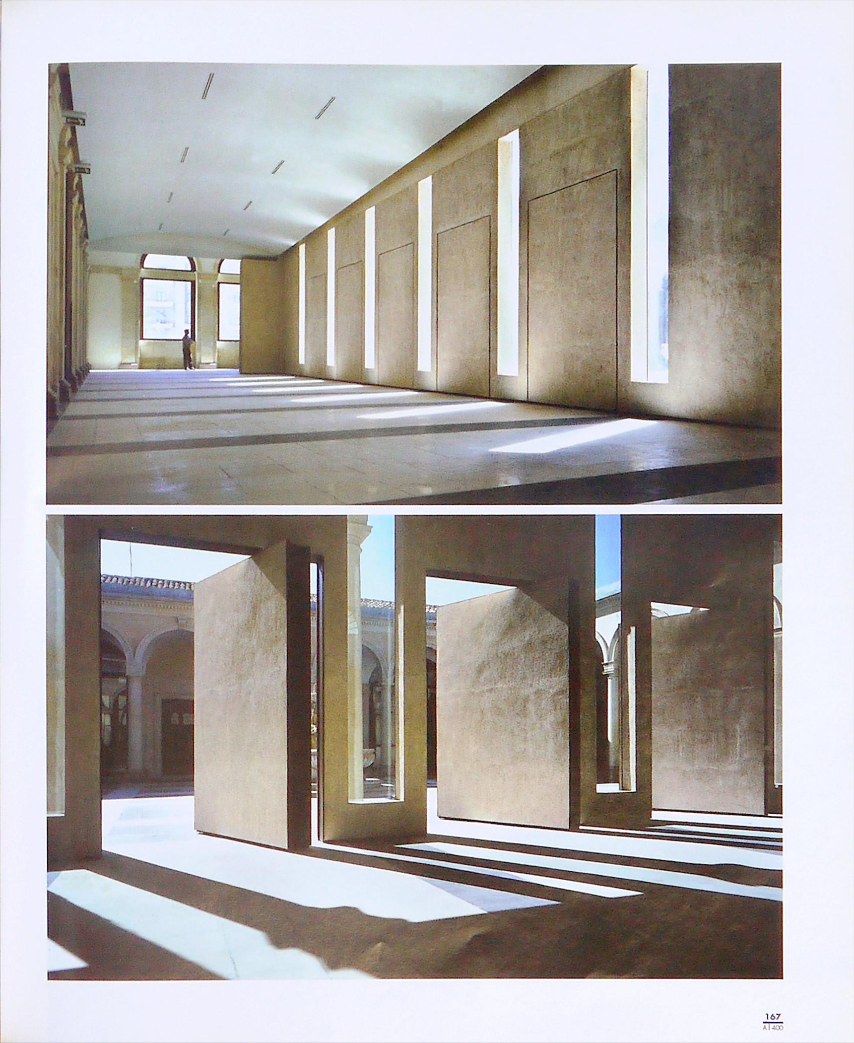 Abitare 400. Arch. Emanuele Fidone - S.M. del Gesù, Modica