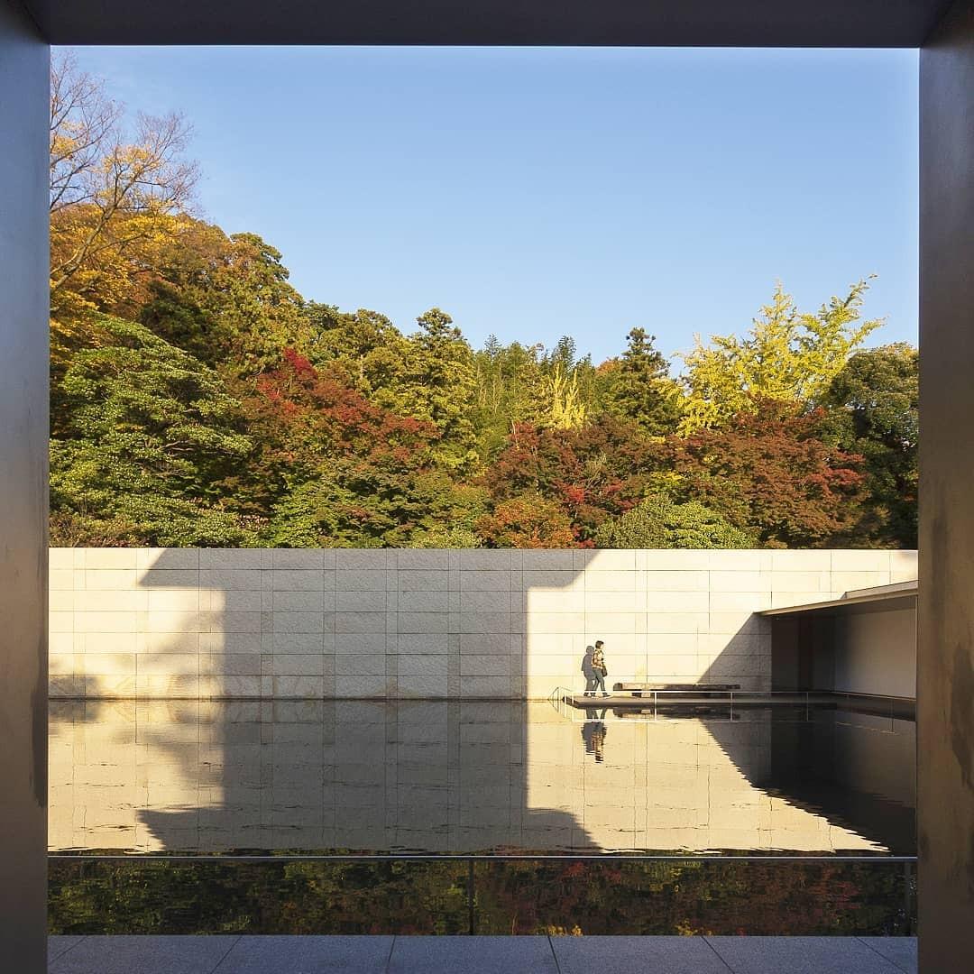 Suzuki Museum, Kanazawa Architect Taniguchi Yoshio