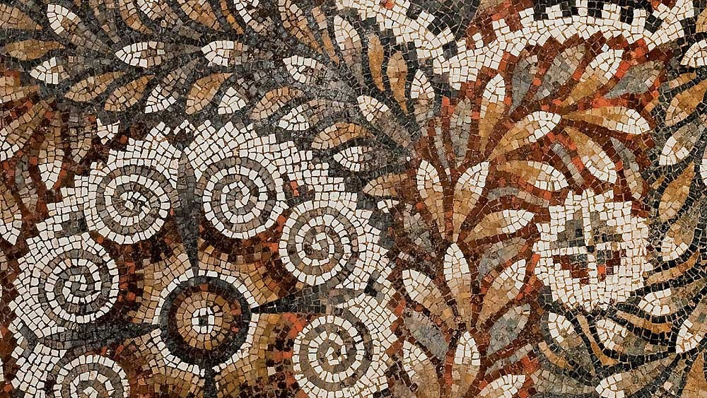 Mosaici del Tellaro, ErreProduzioni
