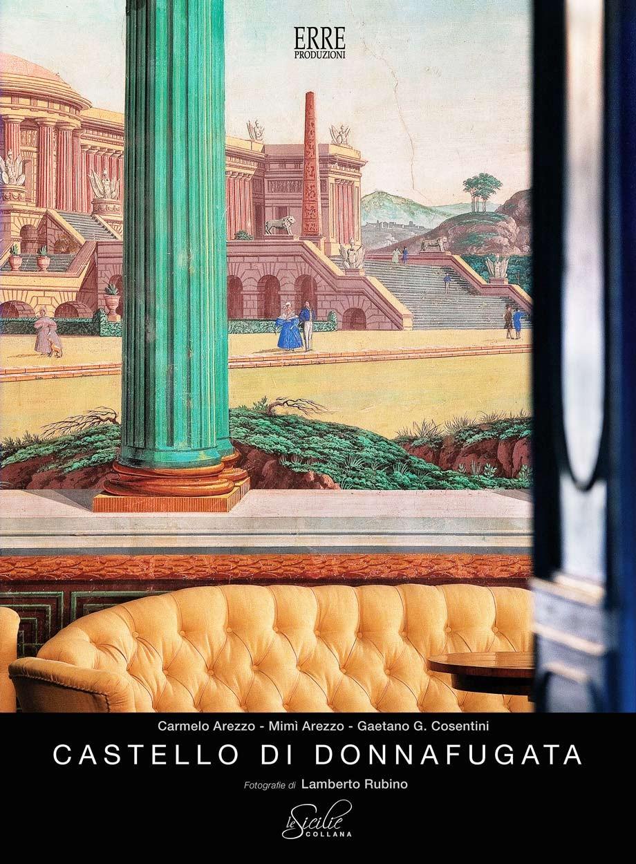 Book - Castello di Donnafugata - ErreProduzioni