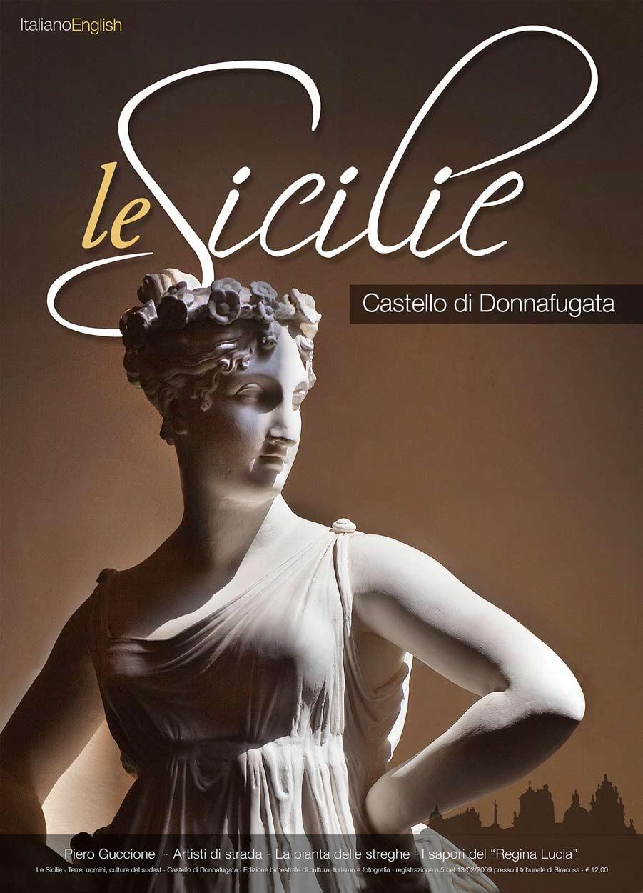 Magazine LeSicilie n.5 - ErreProduzioni