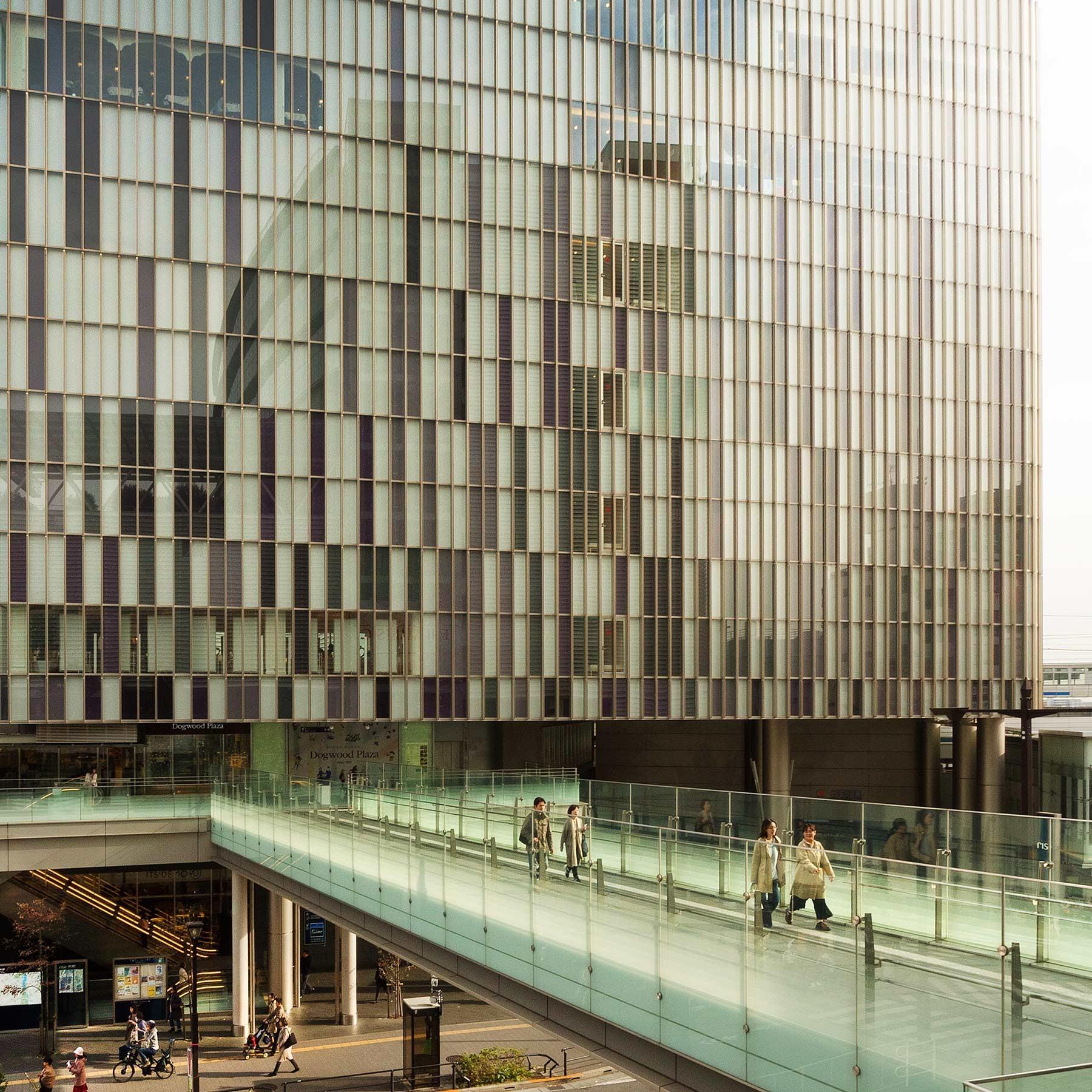 日本 Conram & Partners, Rise, Futako Tamagawa, Tokyo