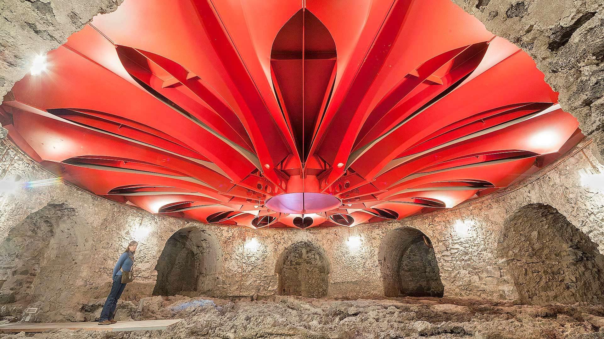 NEW ITALY - Architetto Giancarlo De Carlo, Benedettini, Catania