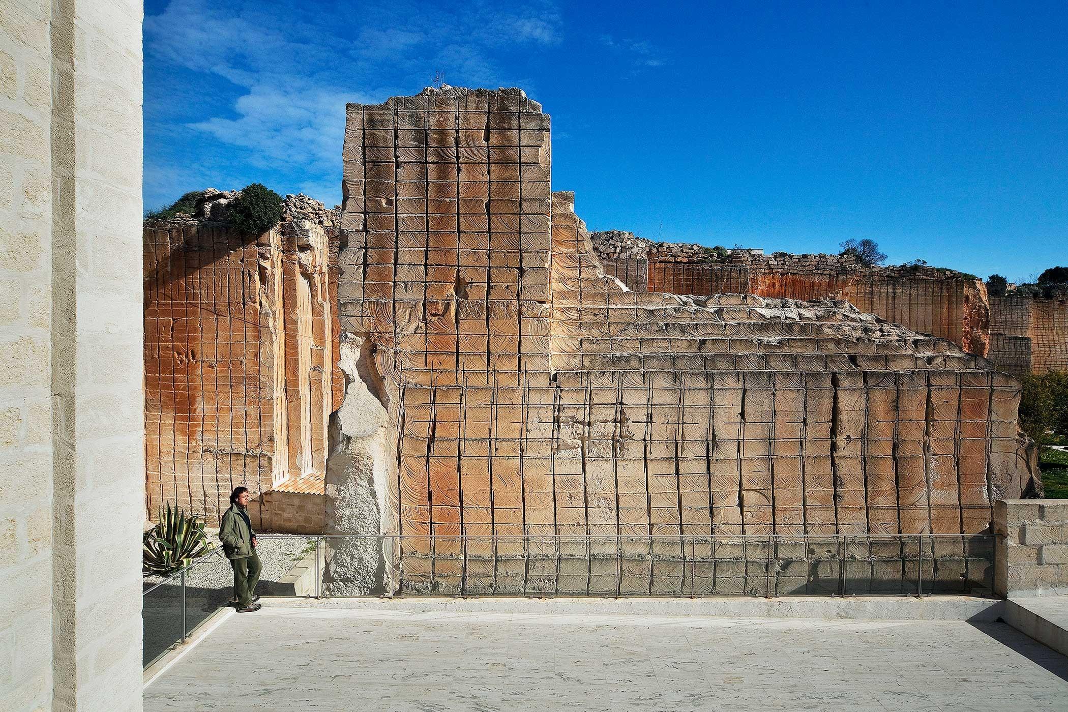 Arch. Rosario Cusenza - Favignana