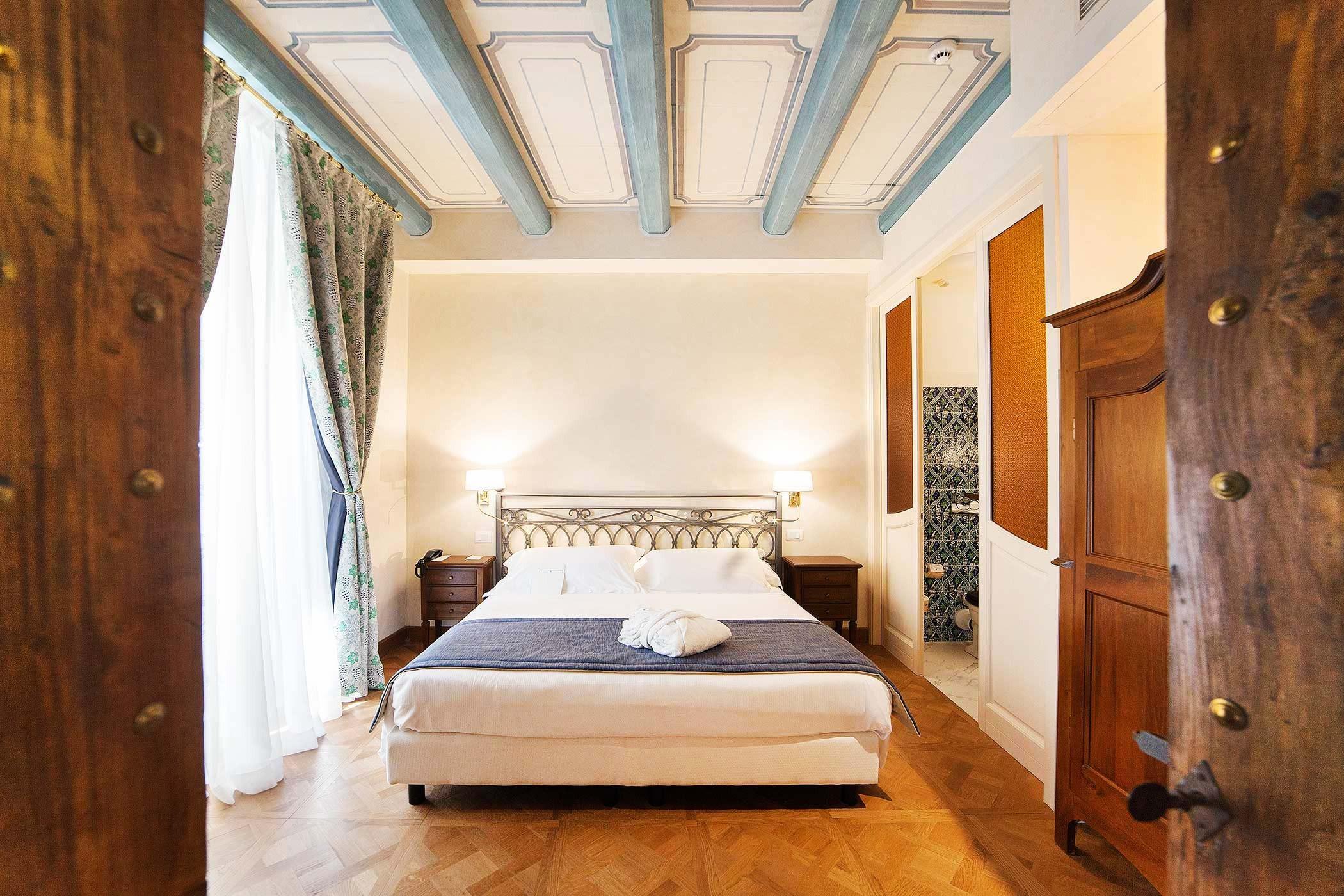 Hotel Bongiovanni, Ortigia