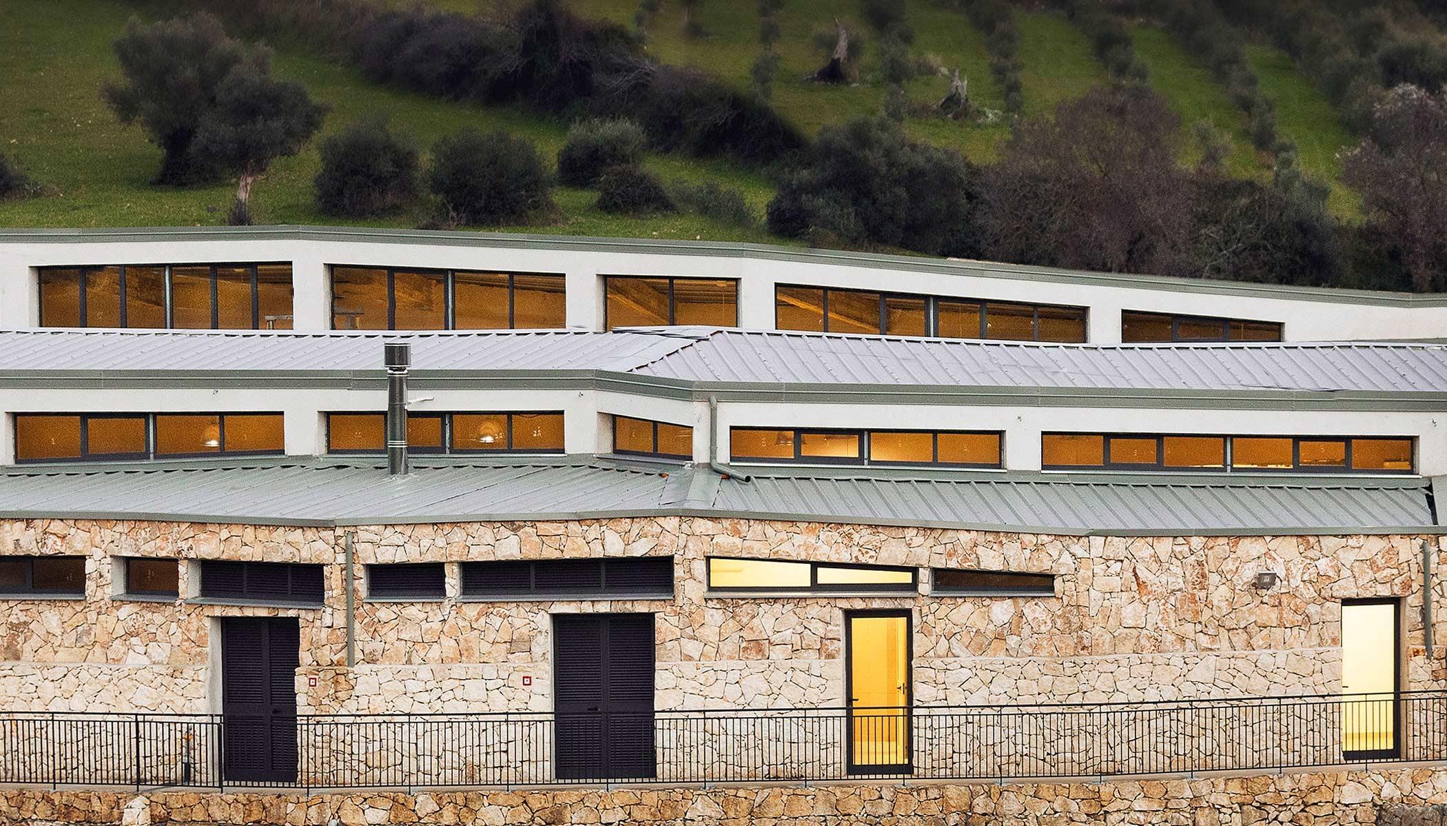 Arch. Andrea Cutrale - Matattoio, Palazzolo Acreide