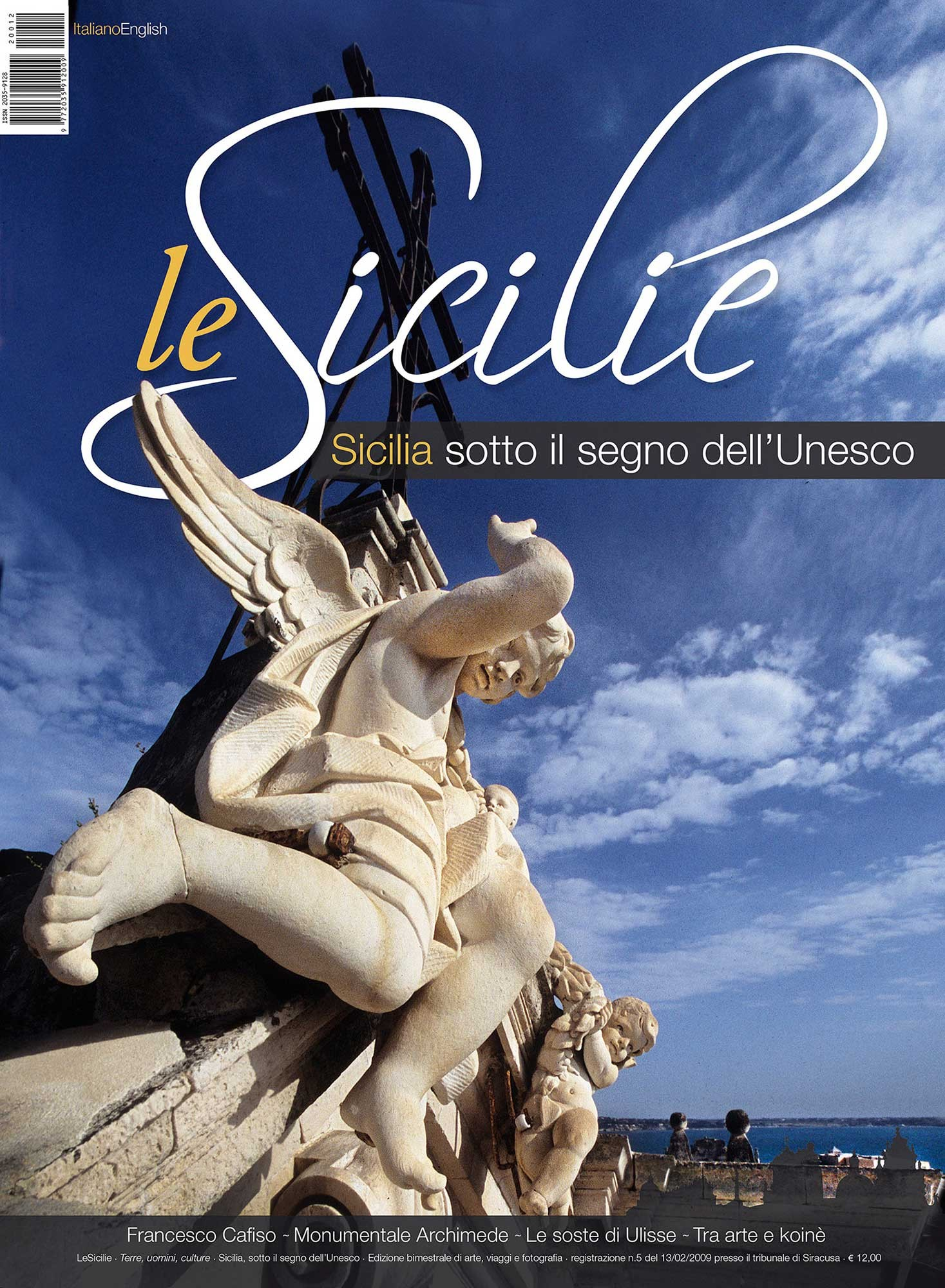 Unesco Sicilia - ErreProduzioni