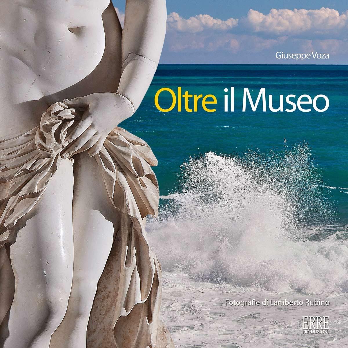 Book - Oltre il Museo - ErreProduizoni