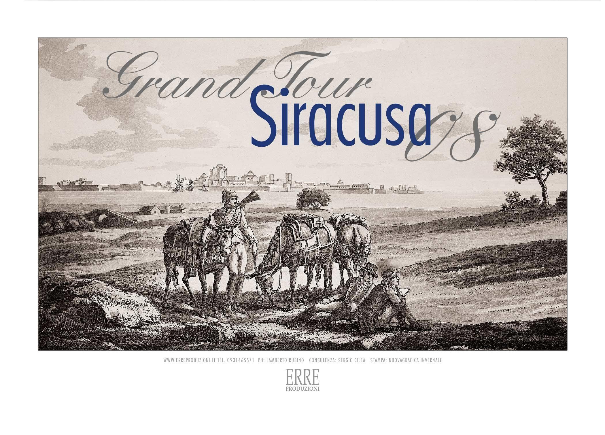 Grand Tour- art calendar2008