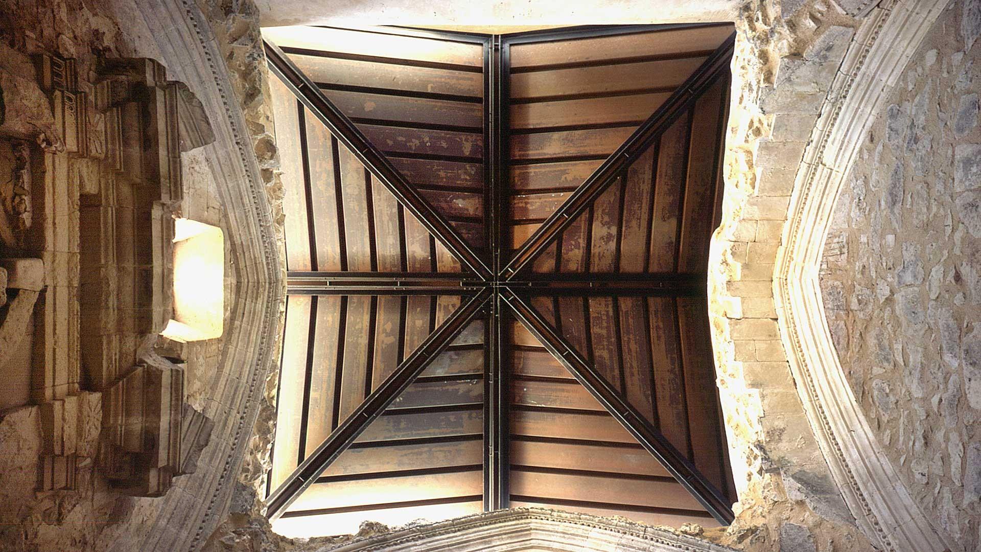 Arch. E.Fidone e B. Messina - S.M. del Gesù, Modica