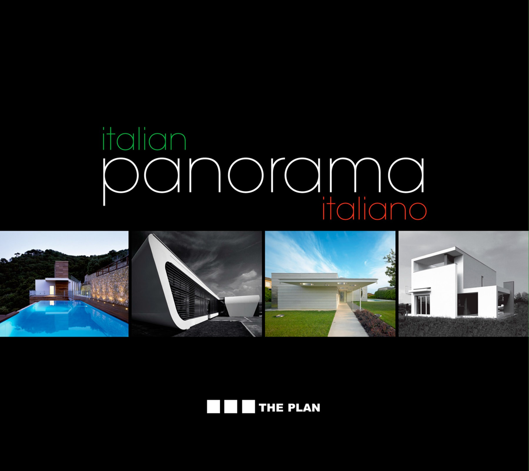 Panorama italiano, The Plan