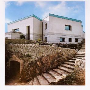 Almanacco di Casabella 1997-1998. Arch. Bruno Messina - Palazzolo Acreide