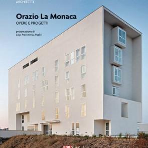 Orazio La Monaca, Opere e Progetti - EdilStampa